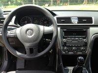 Picture of 2012 Volkswagen Passat S, interior