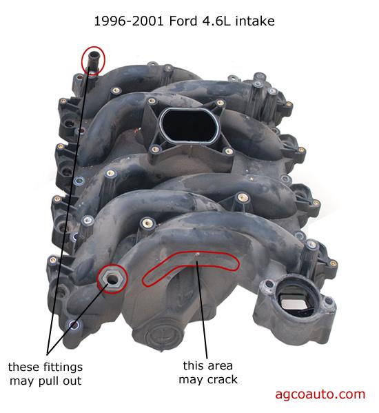 Spark Plugs Ford 5 4 Triton Engine Diagram Get Free