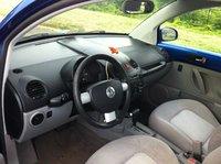 Picture of 2004 Volkswagen Beetle GL 2.0L, interior, gallery_worthy
