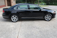 Picture of 2012 Volkswagen Passat TDI SE w/ Sunroof and Nav, exterior