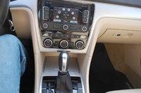 Picture of 2012 Volkswagen Passat TDI SE w/ Sunroof and Nav, interior