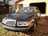 Picture of 1986 Ford Thunderbird Base, exterior, gallery_worthy