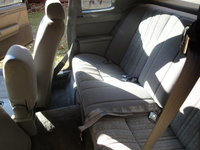 Picture of 1986 Ford Thunderbird Base, interior, gallery_worthy