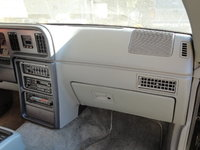 Picture of 1986 Ford Thunderbird Base, interior