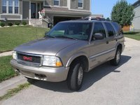 Picture of 2000 GMC Jimmy 4 Dr SLE 4WD SUV, exterior
