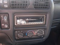 Picture of 2000 GMC Jimmy 4 Dr SLE 4WD SUV, interior, gallery_worthy