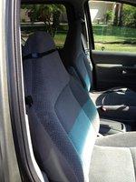 2000 Ford Windstar SE picture, interior