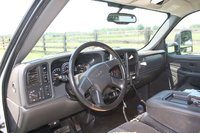 Picture of 2007 GMC Sierra 2500HD 4 Dr SLE2 Crew Cab 4WD, interior