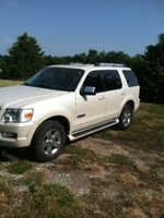 Picture of 2006 Ford Explorer Limited V8 4WD, exterior