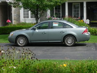Picture of 2007 Mercury Montego Premier, exterior