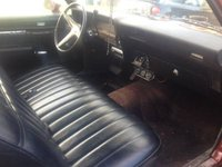 Picture of 1973 Pontiac Ventura, interior, gallery_worthy