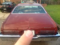 Picture of 1973 Pontiac Ventura, exterior, gallery_worthy