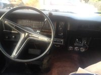 Picture of 1973 Pontiac Ventura, interior