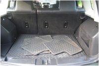 Picture of 2008 Jeep Patriot Sport 4WD, interior