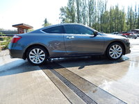 Picture of 2010 Honda Accord Coupe EX-L V6, exterior