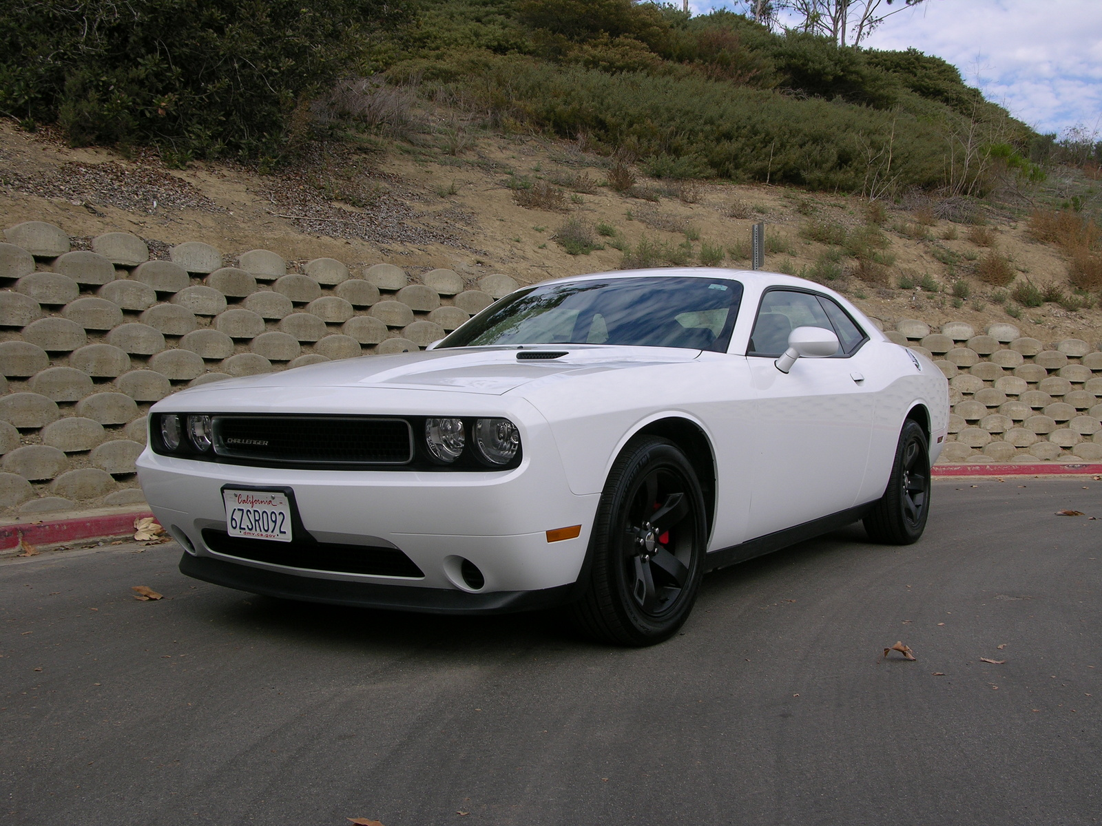 picture of 2013 dodge challenger sxt plus exterior. Black Bedroom Furniture Sets. Home Design Ideas