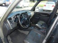 Picture of 2000 Toyota RAV4 L, interior