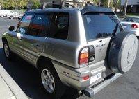 Picture of 2000 Toyota RAV4 L, exterior