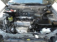 Picture of 2000 Toyota RAV4 L, engine