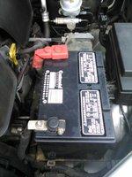 Picture of 2005 Kia Sorento LX 4WD, engine