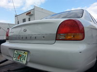 Picture of 2001 Hyundai Sonata GLS, exterior, gallery_worthy