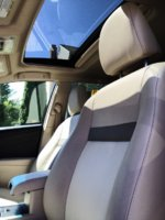 Picture of 2013 Toyota Camry XLE, interior