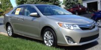 Picture of 2013 Toyota Camry XLE