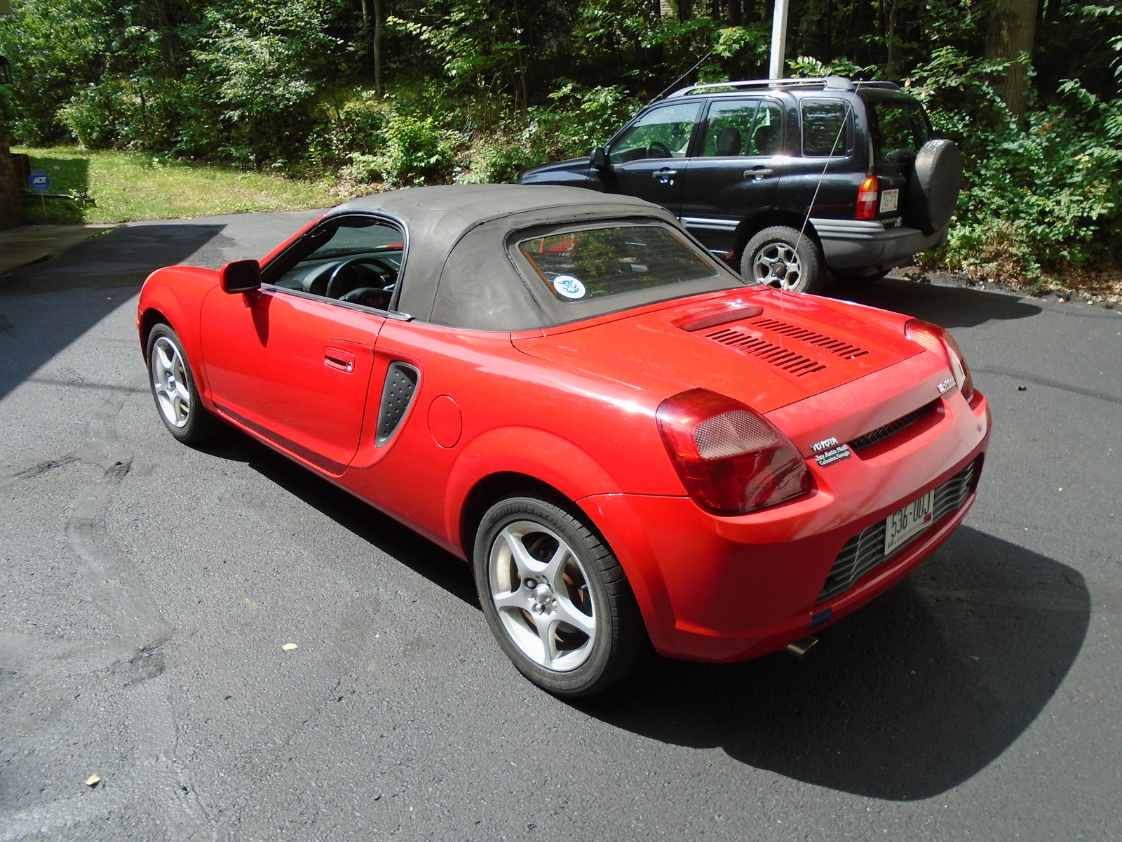 2005 Toyota MR2 Spyder - Overview - CarGurus