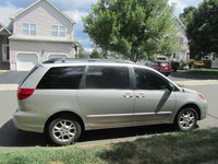 Picture of 2004 Toyota Sienna 4 Dr LE AWD Passenger Van, exterior