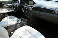 Picture of 2012 Mercedes-Benz E-Class E350 Sport, interior