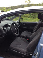 Picture of 2010 Honda Fit Base, interior