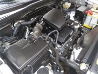 Picture of 2011 Toyota Tacoma Access Cab, engine, gallery_worthy
