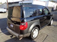 Picture of 2007 Honda Element 2 Dr LX, exterior
