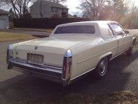 Cadillac Fleetwood Questions - can i change the front fenders on a ...