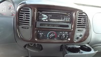 Picture of 2000 Ford F-150 XLT Extended Cab SB, interior