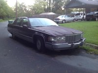 1994 Cadillac Fleetwood Picture Gallery