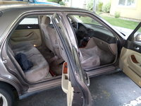 Picture of 1991 Acura Legend L, interior