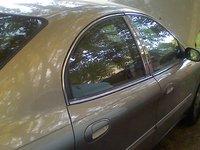 Picture of 2005 Mercury Sable LS, exterior