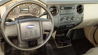 Picture of 2010 Ford F-250 Super Duty XL, interior