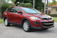 Picture of 2010 Mazda CX-9 Touring, exterior