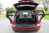Picture of 2010 Mazda CX-9 Touring, interior