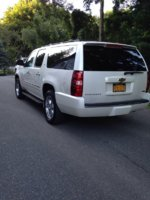 Picture of 2011 Chevrolet Suburban LTZ 1500 4WD, exterior