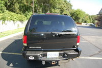 Picture of 2004 Chevrolet Blazer 4 Dr LS 4WD SUV, exterior