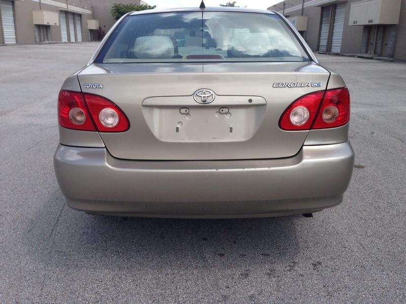 Toyota Corolla Interior 2002 Picture of 2002 Toyota Corolla