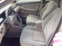 Picture of 2002 Toyota Corolla CE, interior, gallery_worthy