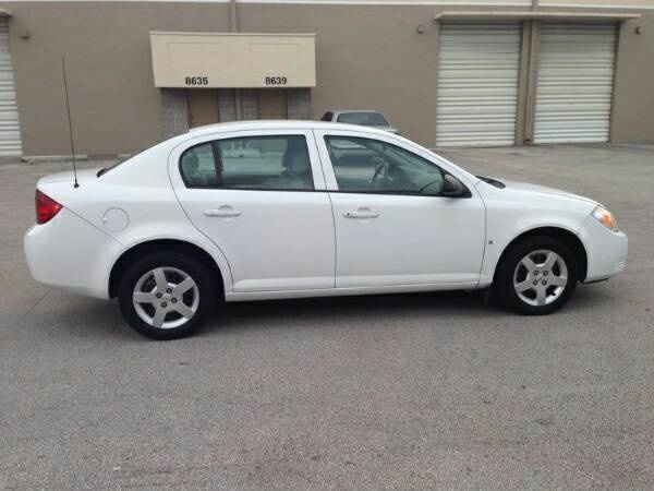 Picture of 2006 Chevrolet Cobalt
