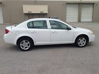 2006 Chevrolet Cobalt Overview