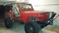 Picture of 1989 Jeep Wrangler S