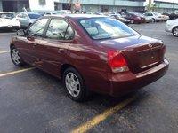 2003 Hyundai Elantra picture, exterior