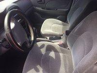2000 Hyundai Sonata picture, interior